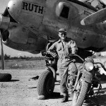 F-5E Lightning 44-23271 pilot 1Lt Charles Lambert of the 9th Photo Recon Squadron Burma