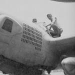 Lockheed F-5B photo reconnaissance version of the Lockheed P-38 Lightning