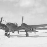 Lockheed P-38G 21