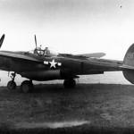 Lockheed P-38H 42-67020