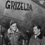 Lockheed P-38J-15 Grizelda
