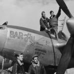 Lockheed P-38J Bar Fly