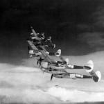 Lockheed P-38L-1-LO Lightning 44-24217 from 27th FS 1st FG
