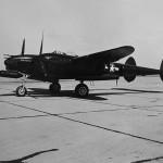 Lockheed P-38M 44-26865