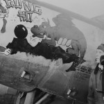 Lockheed P-38 Gung Ho