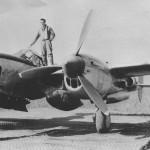 Lockheed P-38 Lightning 9 Gracie