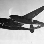 Lockheed P-38 Lightning – F-5A Reconnaissance variant in Haze Paint