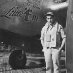 Lockheed P-38 Nose Art Little t III