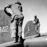 P-38G-10-LO Lightning 42-12942 Africa