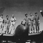 P-38G Lightning 43-2530 96th FS 82nd Fighter Group, May 1943