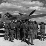 P-38H 42-66717 Lightning of the 449th FS 51st Fighter Group, Kunming China