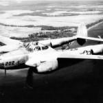 P-38J 15 Lightning 12 FS Guadalcanal 42-104295