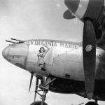 P-38J Lightning VIRGINIA MARIE 42-104308 194