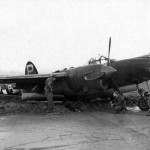 P-38J Lightning 42-67799 of the 429th FS, 474th Fighter Group code 7Y-P