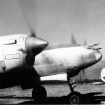 P-38J Lightning 44-23191 94th Fighter Squadron, 1st Fighter Group