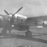 P-38L 100 Putt Putt Maru pilot Charles MacDonald