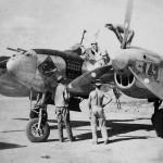 P-38L Lightning Capt Summer 475th FG 143