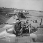 P-38L Lightning Capt Watson 1st FG