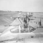 P-38L Lightning Capt Watson 1st FG 3