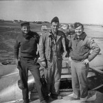 P-38L Lightning Capt Watson 1st FG 4