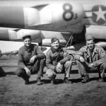 P-38L Lightning Capt Watson 1st FG 5