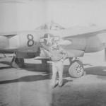 P-38L Lightning Capt Watson 1st FG 83