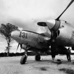 P-38L PUDGY IV 131 pilot Maj Thomas McGuire 475 FG