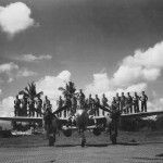 P-38 Leyte Philippines 8th Photo Recon Squadron