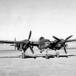 P-38 Lightning #16 from 39th FS, Australia 1942