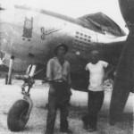 P-38 Lightning Ace Major Jay T. Robbins