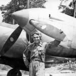 P-38 Lightning Guadalcanal 12 FS