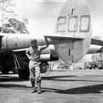 P-38 Lightning Guadalcanal 12th FS 200