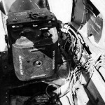 P-38 Lightning Photo Ship Showing Complete K-22 Aerial Camera Installation And Intervalometer Italy
