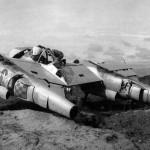 P-38 Lightning Salvage Depot Clark Field Luzon Philippine Islands 25 June 1945