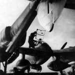 early model P-38 Lightning of the 55th FS 20th Fighter Group