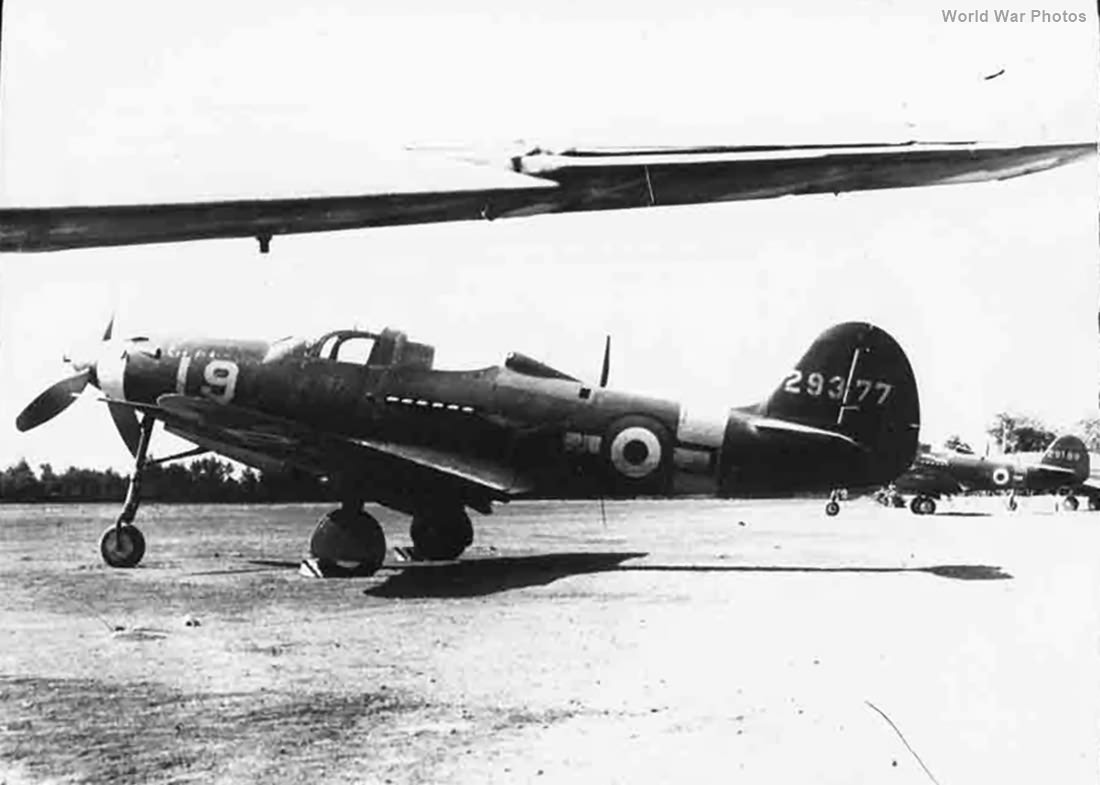 Itlaian P-39N