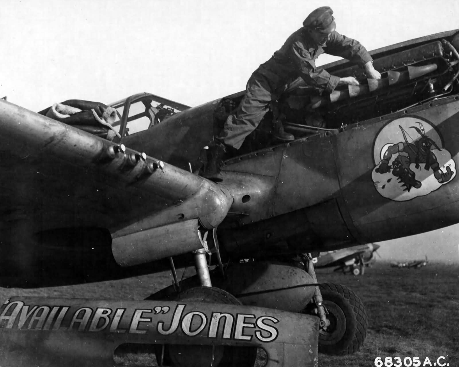 P-40_Warhawk_Available_Jones_Of_The_79th