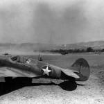 Curtiss P-40L-5-CU Warhawk 42-10644 Sicily