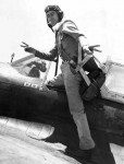 Curtiss P-40 China 1943