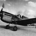 Curtiss P-40 Kittyhawk RAAF No 450 Squadron in North Africa 1942