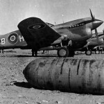 P-40K 260 Squadron RAF in Libya North Africa