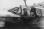 P-40M Warhawk Capt Frank Gaunt 18th FG Ace