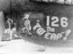 P-40M Warhawk The Twerp 126 Capt Frank Gaunt 18th FG Ace