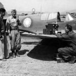 P-40 China May 1945
