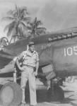 P-40 Warhawk 18th FG Betty 105