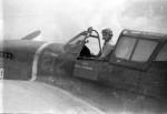 P-40 Warhawk 18th FG pilot