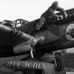 P-40 Warhawk Available Jones Of The 79th Fighter Group Capodichino Italy