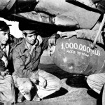P-40 Warhawk Bombers Delight In Bomb For Hitler 1944