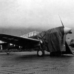 P-40 of the 344th Fighter Squadron 343rd FG
