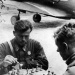 russian P-40 Karelia 1943